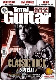 Total Guitar Classic Rock Special