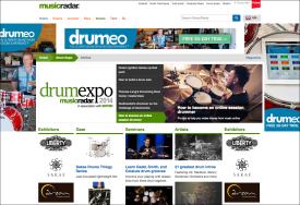 Drum Expo 2014 http://bit.ly/drumexpo