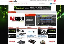 DJ Expo 2014 http://bit.ly/dj-expo