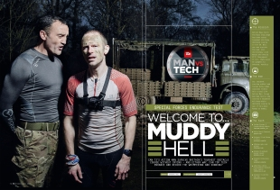 SAS Man v Tech